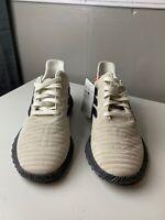 Adidas Sobakov Men's Shoes Off White-Core Black BD7548 size 10