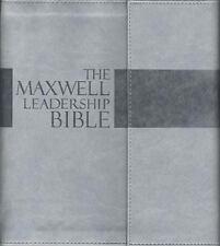 Maxwell Leadership Bible, NKJV: TakeNote Edition na