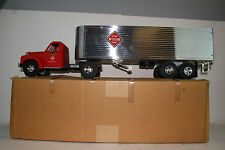 "Smith Miller B Model Mack, ""McLean Trucking"" Truck with Box"
