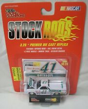 VERY RARE RACING CHAMPIONS STOCK RODS NO.24 1/64 STEVE GRISSOM #41 1997 DIECAST