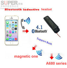 4.1 bluetooth inductive voice transmitter handsfree for spy earpiece Spy listen