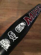 """Shaved """"Homerun"""" USSSA Miken Freak 30  (12) softball bat 25 26 27 28 oz"""
