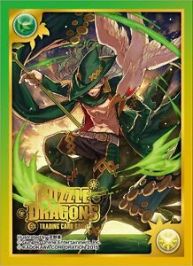 Puzzle & Dragons Awoken ODIN and Anime Game Character Card Sleeves PAD MTG PDL03