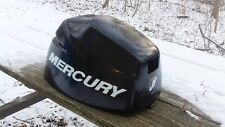 Mercury Outboard 9.9 hp Decal Set