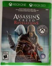 Assassin's Creed: Revelations XB1 (Microsoft Xbox One / Xbox 360) Brand New