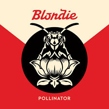 Pollinator by Blondie Audio CD 4050538263404