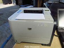 HP P2055dn A4 Mono Laser Printer USB LAN 33 PPM 1200DPI CE459A 57980 PRINTS