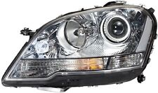 New OEM Hella Bi-Xenon Headlight RH Mercedes 1648203259 A1648203259 263064521