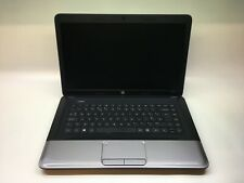 Windows 10 HP 650 Laptop Computer PC 32/64 Bit Intel Core i3 2.20GHz 4GB 750GB