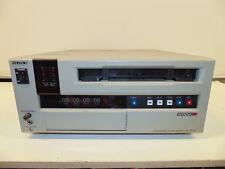 Sony Betacam SP UVW-1800P Studio Player/Recorder PAL