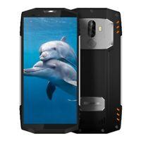 "5.7"" FHD Blackview BV9000 Pro 6GB+128GB Smartphone Dual SIM Rugged Mobile Phone"