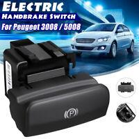 Electric Handbrake Control Switch Parking Brake 470706 For Peugeot 3008 / 5008