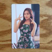 Umji Official Photocard GFriend Gmarket Promotion Edition Kpop Genuine