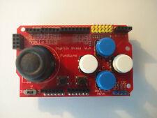 Multi-funzionale SCUDO protype SHIELD EXPANSION BOARD per Arduino UNO MAGO 2560