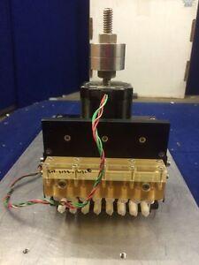 Motorized 8-Channel Pipettor 9026653-12 w/ Haydon Motor