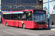 2249 YX65PXP National Express West Midlands Bus 6x4 Quality Bus Photo