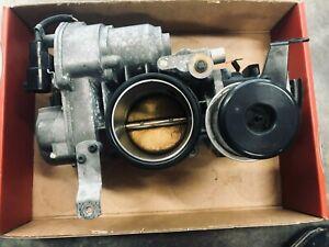 Jaguar XK8 Throttle Body