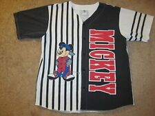 3bf60ca83 Mickey Mouse Baseball Jersey In Disney T-Shirts (1968-Now) for sale ...