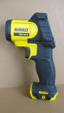 DEWALT 12 VOLT MAX DCT414B CORDLESS INFRARED THERMOMETER BARE TOOL NEW