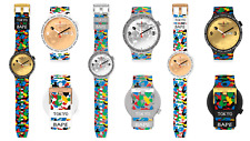 "Swatch Special Set In Limited Edition "" BAPE TOKYO """