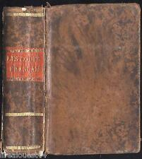 Les codes francais contenant civil...+ loi sur le recrutement armée Bechet 1875