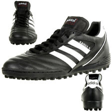 Adidas Emperador 5 Team Tf Hombre Zapato de Fútbol Fútbol Cuero Negro 677357