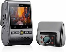 VIOFO A129 Duo IR Sony 1080p Dual Channel Wi-Fi Front & Rear Dash Camera Dashcam