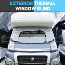 Summit SUM1511 Car External Thermal Blinds Sun Shield Reflector for VW T4