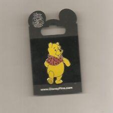 Disney Resort - Jeweled Winnie the Pooh Pin