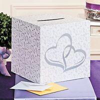 Wedding Gift Card Box Hotel Reception Wishing Wells Envelope Money Holder