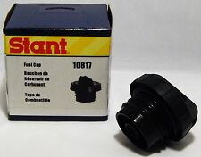 Stant 10817 OEM Type Gas Cap For Late Model Chevrolet Fuel Tanks