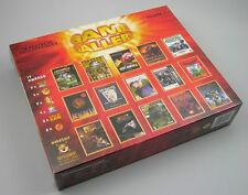 Game Gallery Vol. 1 (PC, 1999) inkl. Heroes of Might & Magic 2 II retro Games