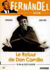 Le Retour de Don Camillo DVD NEUF SOUS BLISTER