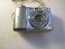 canon powershot camera     a1100      b1.04