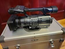 Sony HDR-FX1 Digital HD Video Camera Recorder with Sony Case and Accessories