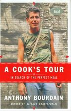 A cooks tour: In search of the perfect meal