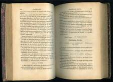 SECRETAIRE DE MAIRIE 1863 COMMUNE BOIS BUDGET POMPIERS