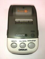 OMRON HEM-PRT1-Z Portable Printer for Omron Blood Pressure Monitors