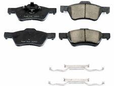 For 2008-2010 Mazda Tribute Disc Brake Pad and Hardware Kit Power Stop 37847HB