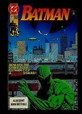 BATMAN #471 VERY FINE// NEAR MINT 1991 DC COMICS KILLER CROC
