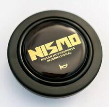 Horn Button Nismo Momo Sparco OMP NRG Steering Wheel Nissan GTR 350Z 300ZX R34