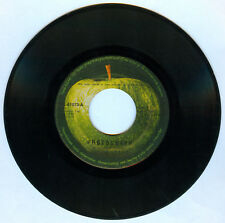 Philippines RINGO STARR (THE BEATLES) Photograph 45 rpm Record