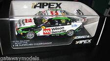 1/43 APEX FORD FG FALCON #16 SCOTT PYE  V8 SUPERCARS 2014  SEASON CAR