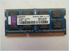 78708 ASU1600S11-4G-EDEG 4GB 2RX8 KINGSTON PC3-12800S-11-11-F3
