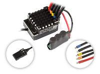 Associated 27033 Blackbox 1000Z+ Pro Sensored Brushless Competition ESC