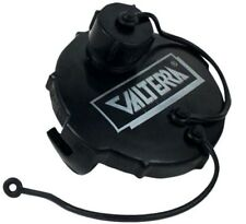 Valterra Sewer Cap with Hose Connection RV Camper Trailer T1020-1