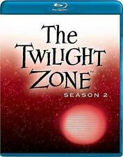 The Twilight Zone: Season Two [Blu-ray], New DVDs