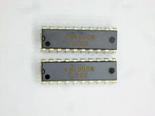 "LM7000N  ""Original"" SANYO  20P DIP IC  2  pcs"