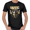 Viking Wikinger Valhalla Odin Thor Nordisch Nordic North Germanen Götter T-Shirt
