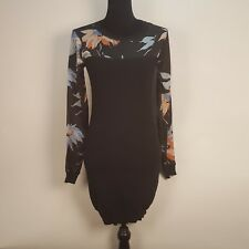 Clements Ribeiro Black Top/Dress portobello